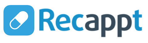 Recappt logo